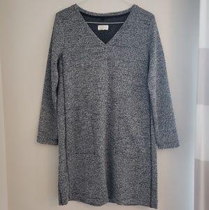 Lou & Grey LOFT sweater dress